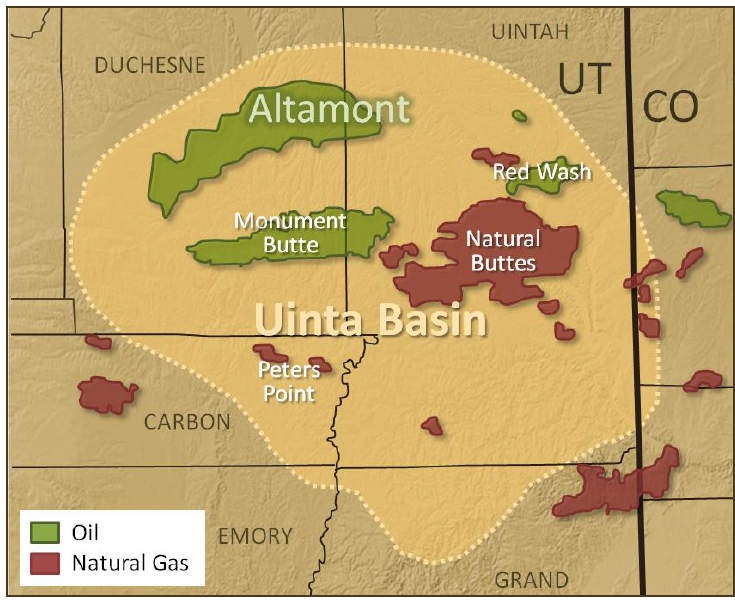 Uinta Basin