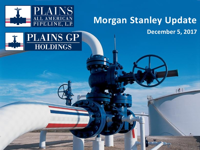 Featured Midstream Project Paa S Cactus Pipeline